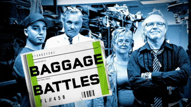 багажные войны