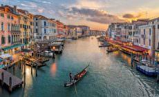 Ryanair: Вроцлав Венеция за 26 евро туда — обратно!