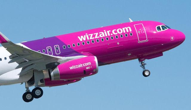 Wizzair: новый маршрут Варшава — Братислава от 19 евро в обе стороны!