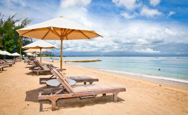 4* отель на Бали всего за €20!