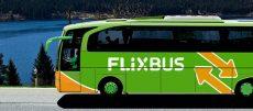 Flixbus в Украине, билеты на автобус от 99 гривен!