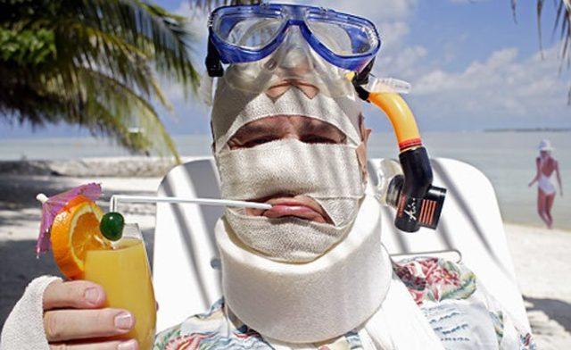 Туристическое страхование: брать или не брать? Вот в чём вопрос!