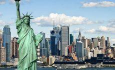 Авиабилеты в Нью-Йорк из Латвии, Литвы и Эстонии от 343€ туда и обратно!