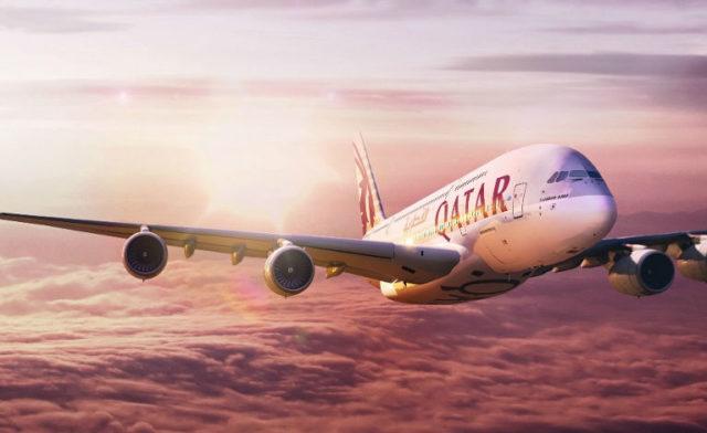Авиабилеты от Qatar Airways с бесплатным стоповером в Дохе!