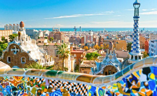 Горящий тур в Барселону с авиаперелетом, 4*, 7 ночей, завтраки за 450€ с человека!
