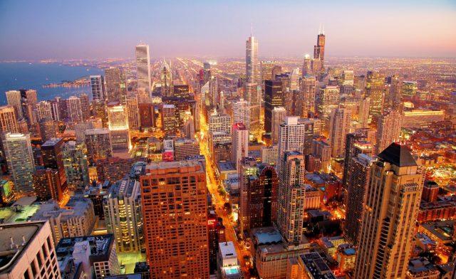 Краков – Чикаго — дальнемагистральный рейс от LOT из региона!