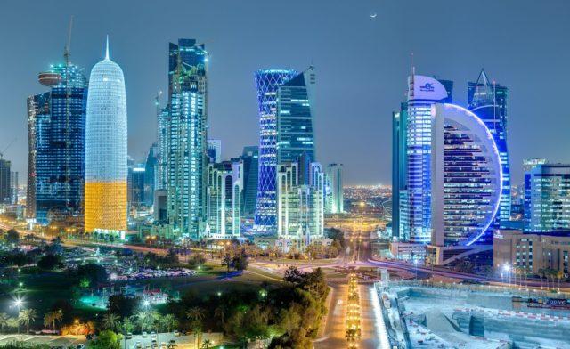 Безвиз продолжается! Теперь и на путешествия в Катар.