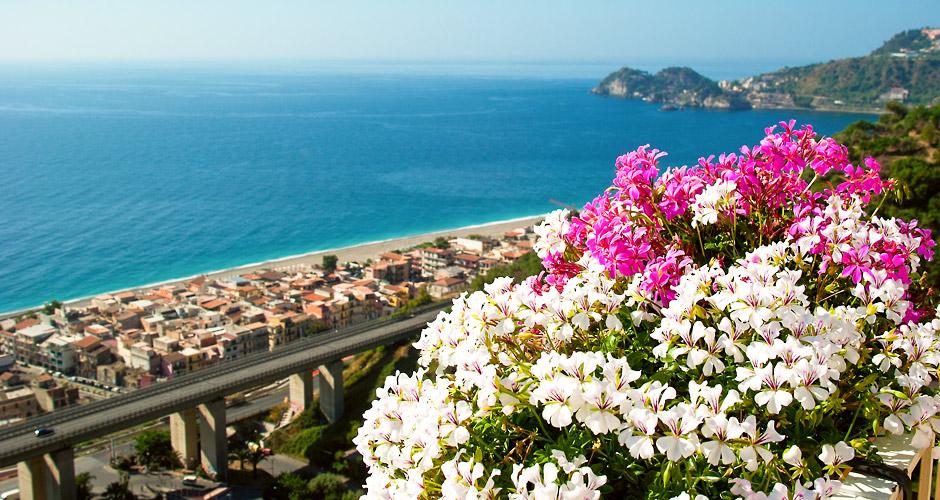 Аппартаменты на Сицилии всего за 19 евро!