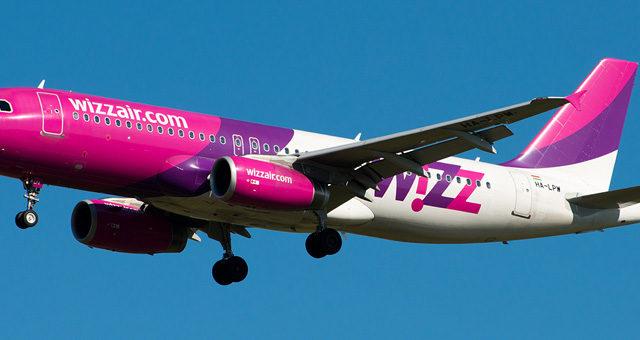 Заморозка тарифов от Wizz Air на 48 часов!