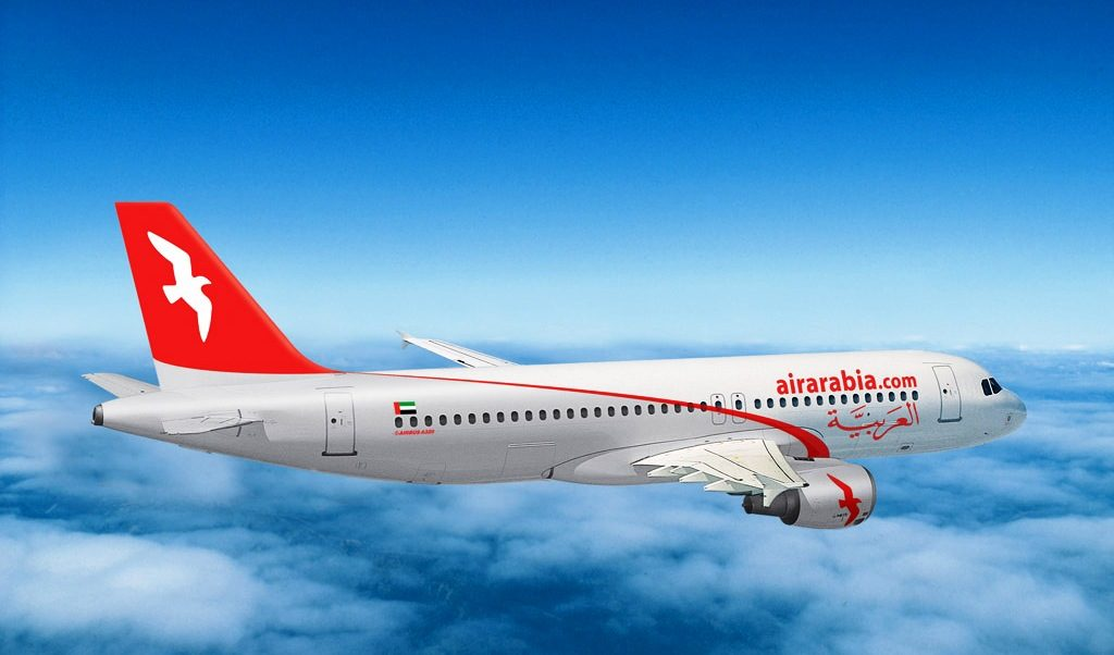 Air Arabia: Шри-Ланка за 214 евро туда и обратно!