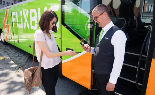 Билеты от Flixbus по Чехии за 4 цента!
