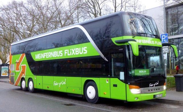 Билеты на Flixbus по 4,99!